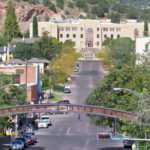 Downtown Silver City